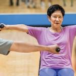 Senior Exercise Classes