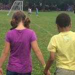 Adaptive Youth Fitness