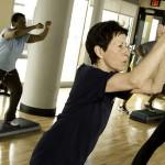 Cardio and Aerobics