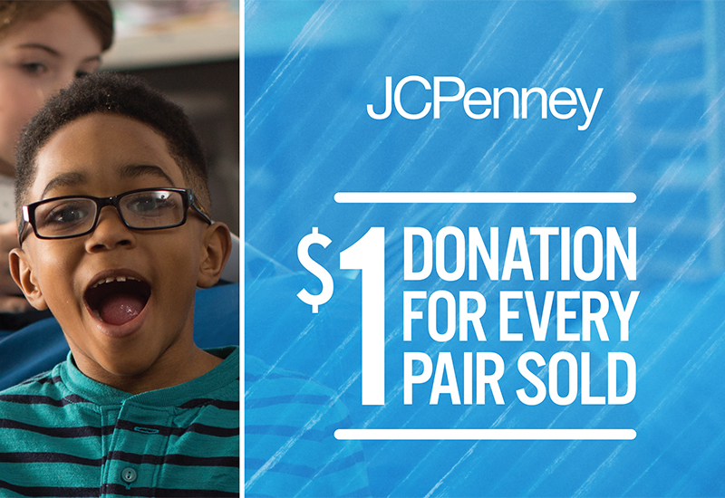 JCPenney and the Y