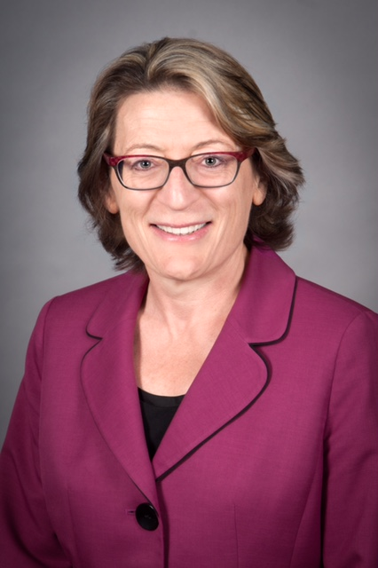 Helene Weir
